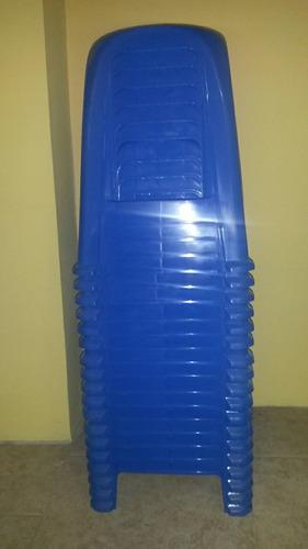 bancos banquitos plásticos excelente calidad