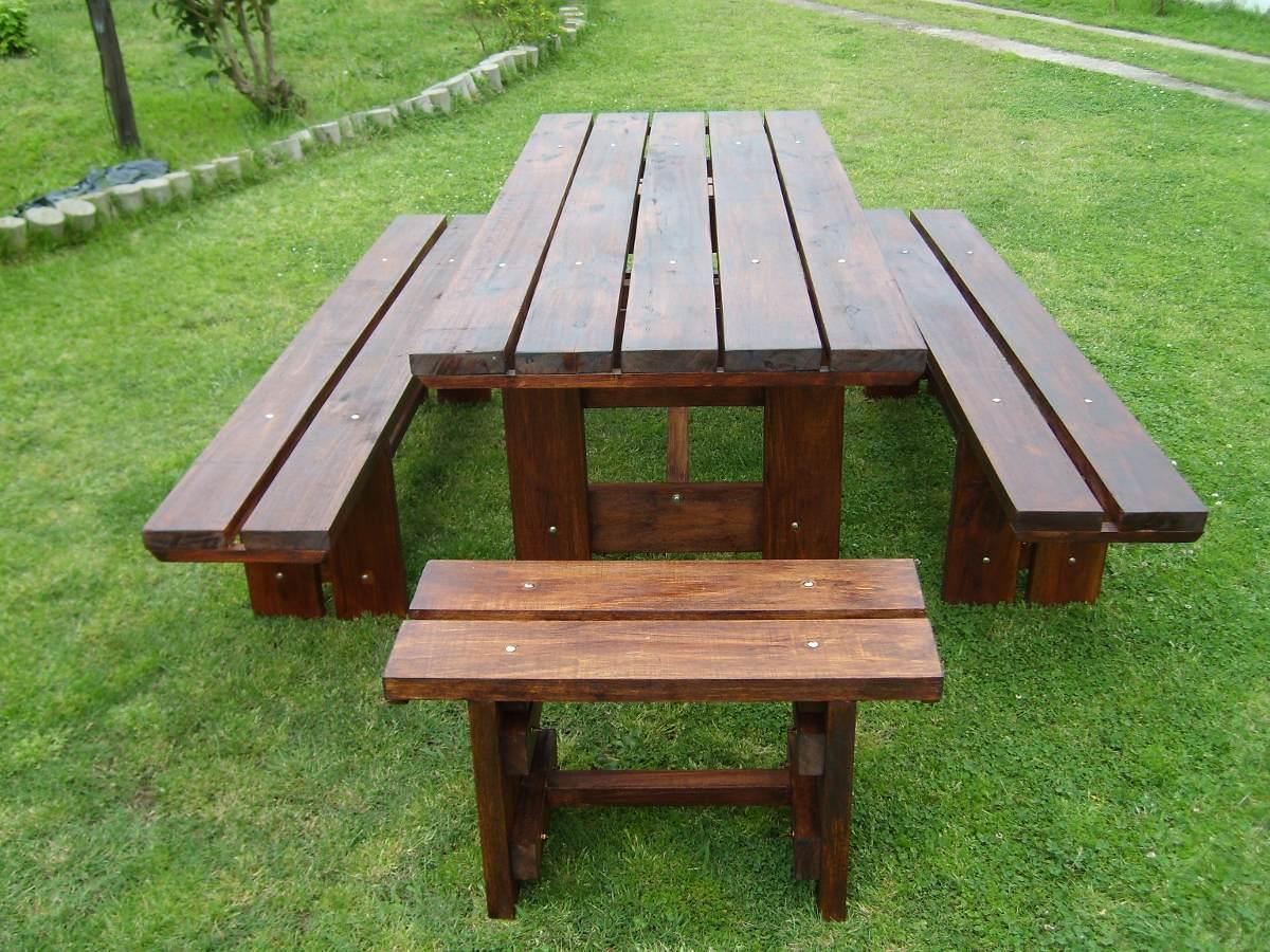 Mesas de jardin de segunda mano awesome estupendo mesa for Mesa jardin segunda mano