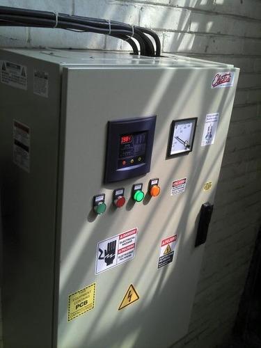 bancos de capacitores ( ahorro de energia, 0 multas de cfe)