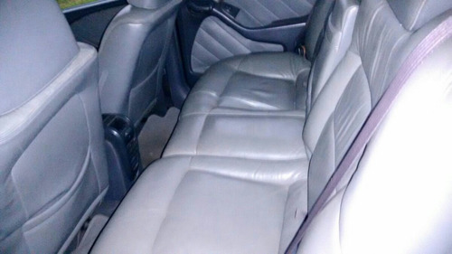 bancos de couro marea turbo sedan
