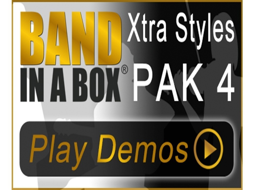 Band-in-a-box® Y Realband 2018 Realtracks Do 1 A 300 Win