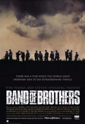 band of brothers temporada 1 latino