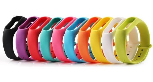 band reloj smartband