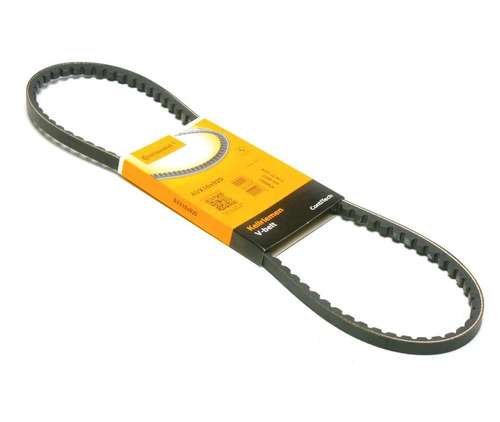 banda accesorios xterra 2002 4 cil 2.4 contitech 10x920