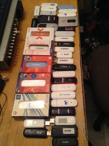 banda ancha telcel en caja huawei modelo e153