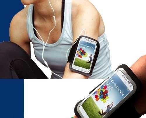 banda armband brazalete deportiva samsung galaxy s5 sm-g900h