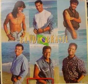 banda brasil  lp  banda brasil