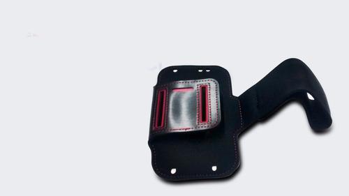 banda brazo porta celular universal para todas las marcas