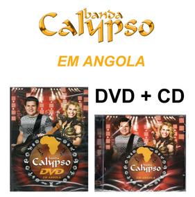 GRATIS NA CD ANGOLA CALYPSO BAIXAR BANDA
