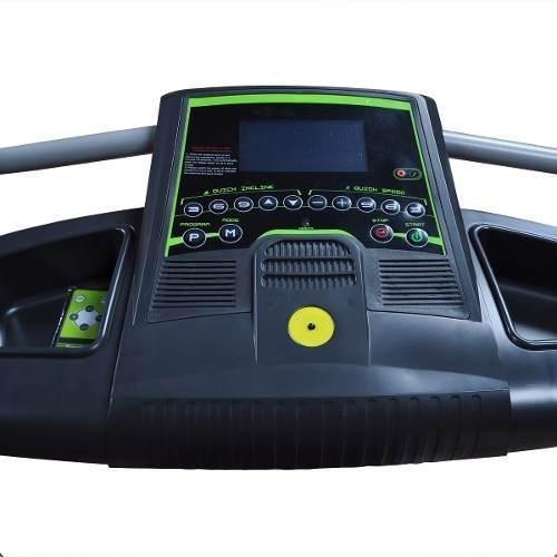 banda caminadora oma electrica 1.5 hp,13 kmh, inclinacion 9
