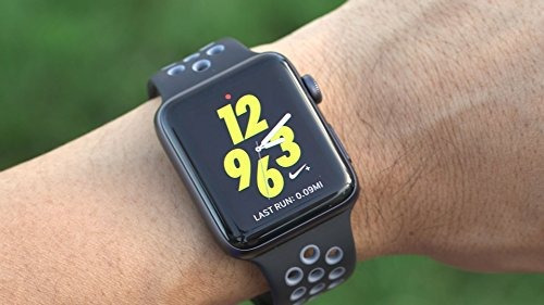 banda correa para apple watch 38mm iwatch series 1/2/3 s /