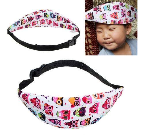 banda de asiento 35cm x 9cm para cabeza del bebé generic,
