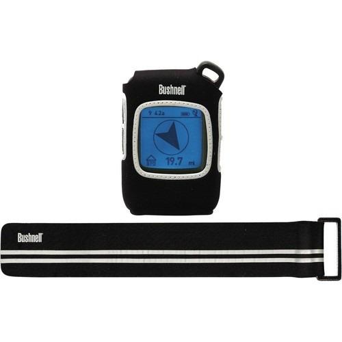 banda de brazo para gps bushnell (360350)