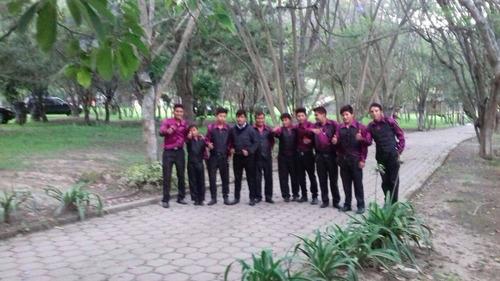 banda de pueblo