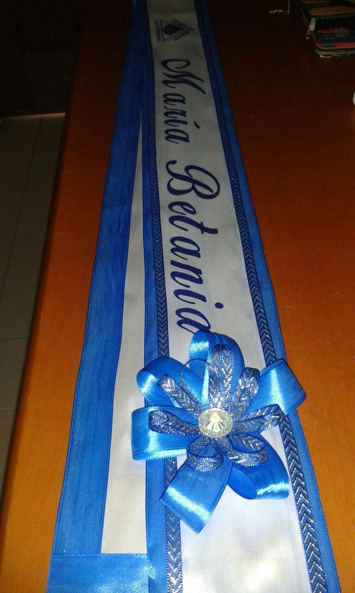 Banda De Reina Decorado Especial - Bs. 1.800,00 en Mercado ...   720 x 1200 jpeg 174kB