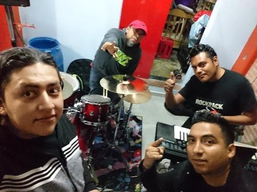 banda de rock para fiestas neza y cdmx the loords