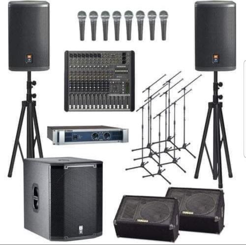 banda de rock renta de audio dj para tus eventos