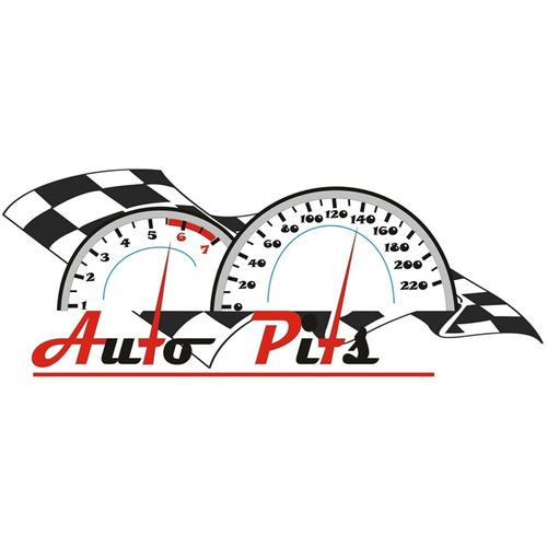 banda de tiempo pontiac matiz 4 cil, 1.0 l 2007-2003