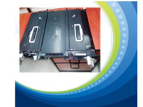 banda de transferencia ricoh mp c2500