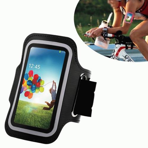banda deportiva para celular soporte de brazo celulares