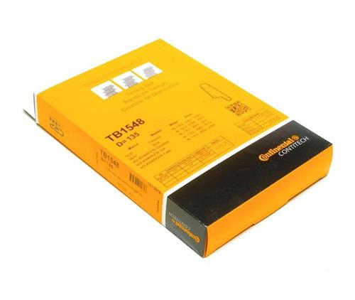 banda distribucion crossfox 2010 4 cil 1.6 contitech tb1548