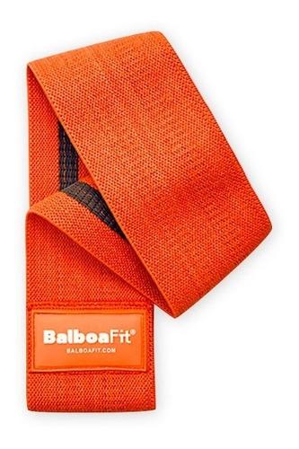 banda elastica circular fitness resistencia alta balboafit