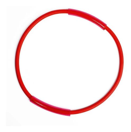 banda elástica circular sol fitness con manijas
