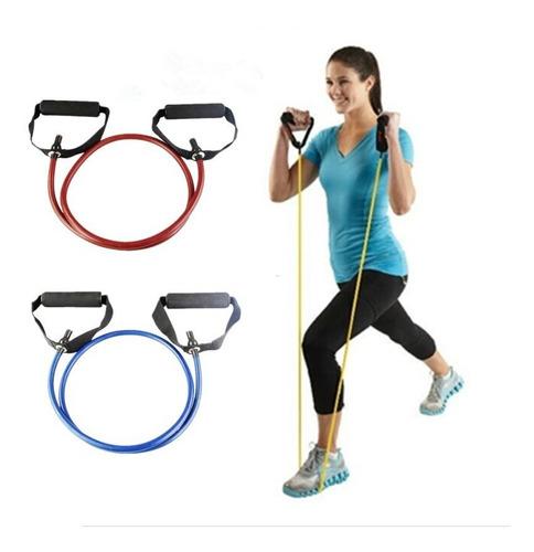 banda elástica de resistencia cuerda 1,50 fitness crossfit