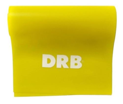 banda elástica drb light amarilla en gol de oro