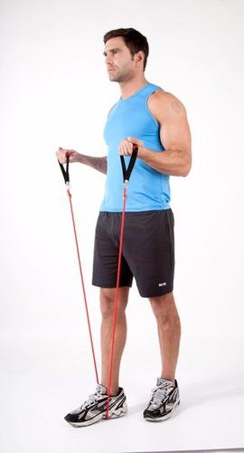 banda elastica larga económica gym sport funcional functional