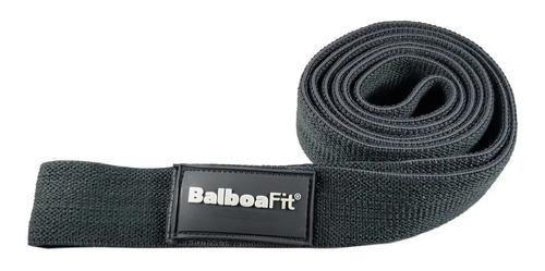 banda elástica larga fitness entrenamient integral balboafit