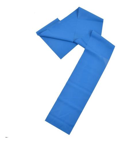 banda elastica tiraband tension fuerte yoga pilates