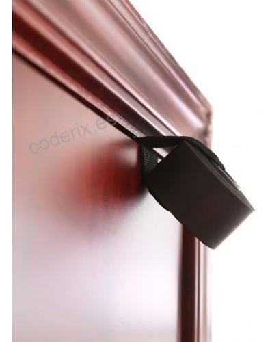 banda funcional con anclaje puerta tension media proyec
