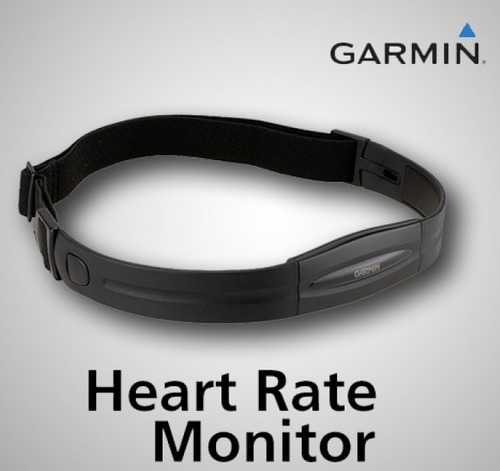 banda garmin con sensor monitor cardiaco nuevos