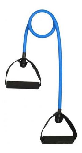 banda larga latex reforzada importada gimnasia soga fitness