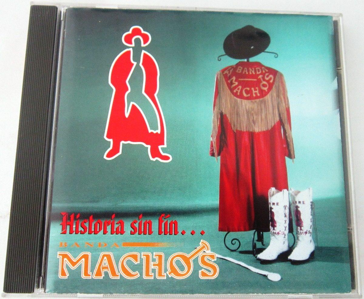 LETRA HISTORIA SIN FIN - Banda Machos | Musica.com