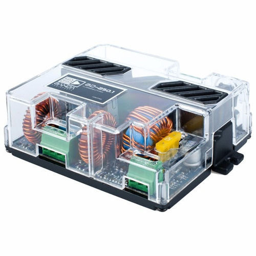 banda módulo amplificador  bd250.1 250 watts rms