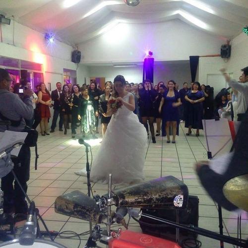 banda musical en vivo para toda fiesta banda juniors