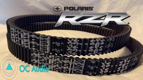 banda original para polaris rzr 1000turbo 2016-2018(3211202)