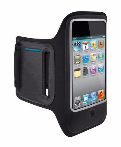 banda para brazo (porta ipod/celular) para ipod touch belkin