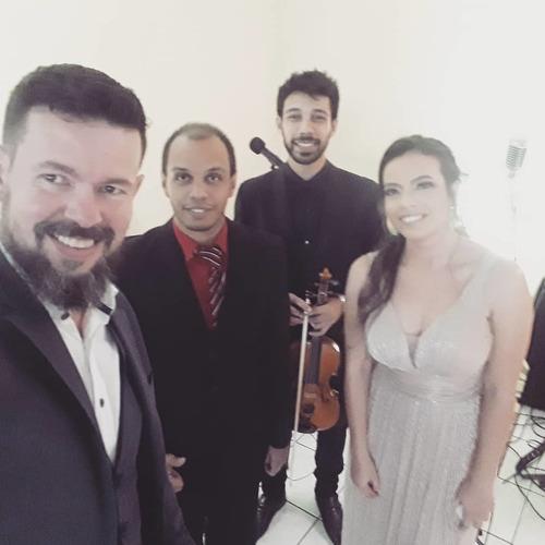 banda para casamentos!