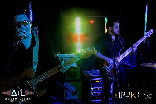 banda rock/ska || karaoke de cortesía || tú mejor opción!!!