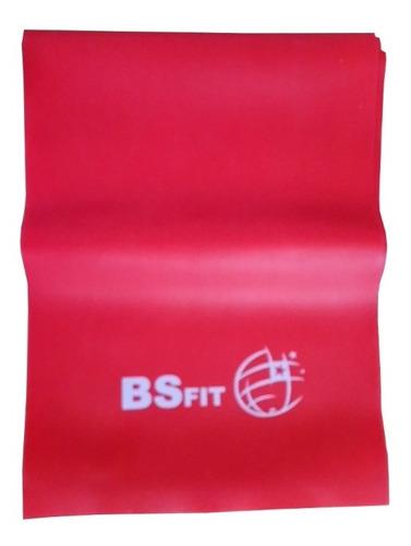 banda tiraband fitness gym sport precio x unidad abierta