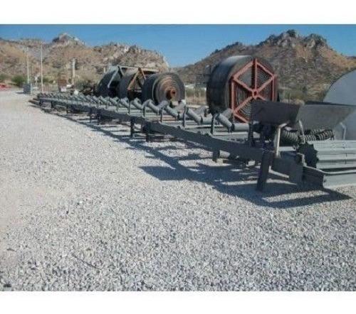 banda transportadora 42 pulg x 25 metros