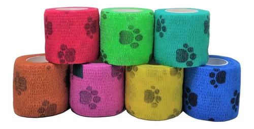 bandagem - atatura elástica coban envio imediato