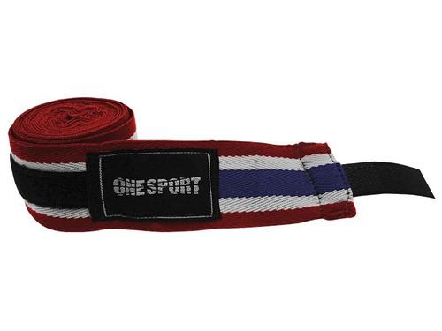 bandagem elástica 2,50 m - faixa mão - bandana - ataduras