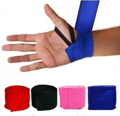 bandagem elástica 5cm x 3m