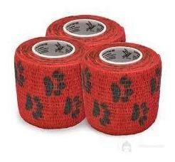 bandagem elástica - flexível coban oferta