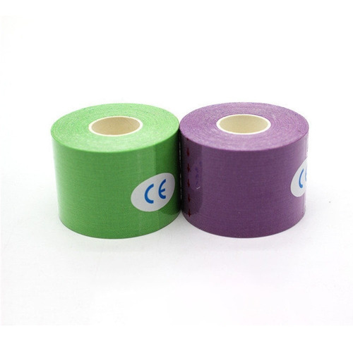 bandagem médica impermeável verde