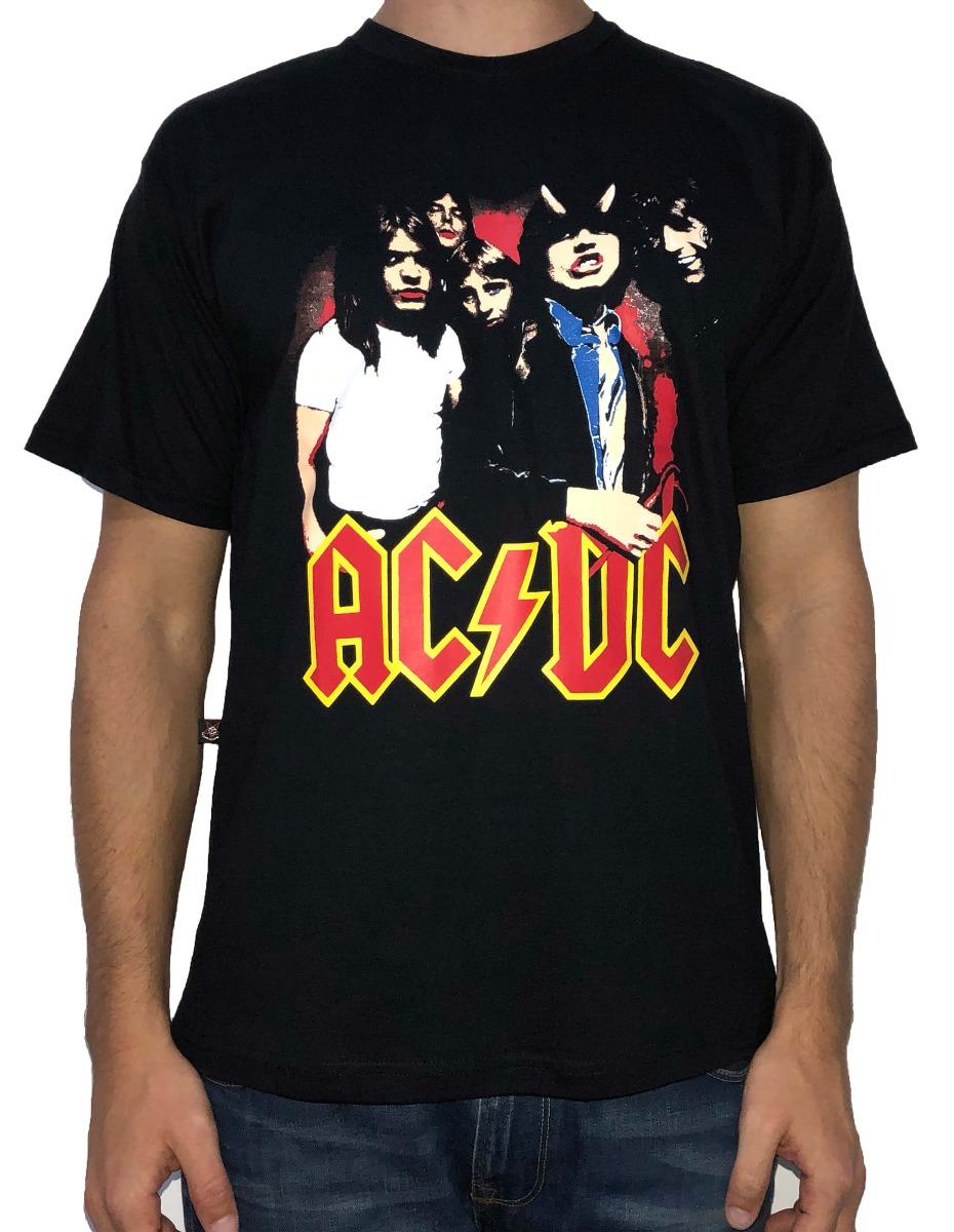bandalheira - rock - banda - camiseta ac dc 357. Carregando zoom. 84e6eefa0f34d